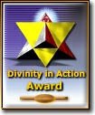Divinity in Action Award